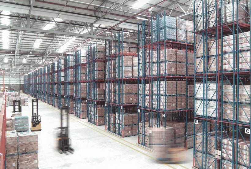 Large Nationwide Distributor Fully Automated Process to Store AR Invoices